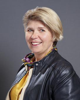 Nina Sundqvist
